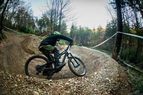 Photo of Kenan NICHOLAS at Bike Park Kernow
