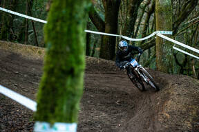 Photo of Jed CLAXTON at Bike Park Kernow