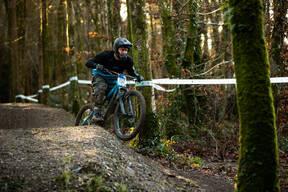 Photo of Ben NASH at Bike Park Kernow