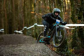 Photo of Chris CUMMING at Bike Park Kernow