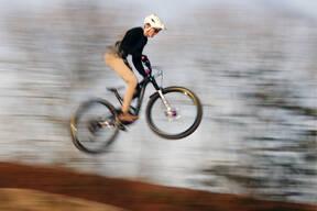 Photo of an untagged rider at Fleet BMX
