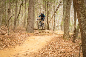 Photo of Matt PAYNE at Kanuga, NC