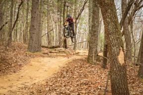 Photo of Tom PELLETT at Kanuga, NC