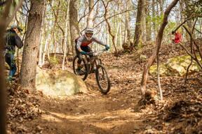 Photo of Luke HARRIS at Kanuga, NC