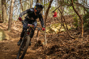 Photo of Blake HOLMAN at Kanuga, NC