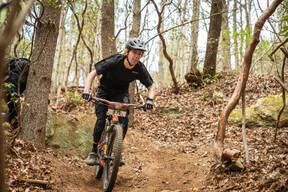 Photo of Justin JAMES at Kanuga, NC
