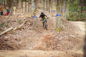 Photo of Jason WATT at Kanuga, NC