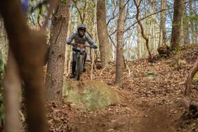 Photo of Alec THOMAS at Kanuga, NC