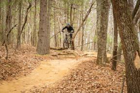 Photo of Stephen HARRILL at Kanuga, NC