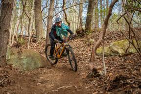 Photo of Grant ABOUCHAR at Kanuga, NC