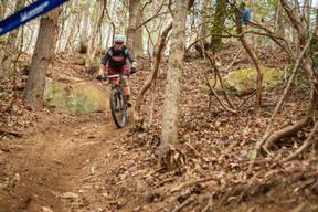 Photo of an untagged rider at Kanuga, NC