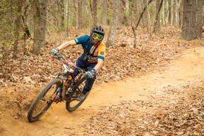 Photo of Justin HUNT at Kanuga, NC
