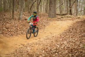 Photo of Eric BURAGLIA at Kanuga, NC