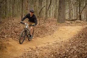 Photo of Brian LAGGIS at Kanuga, NC