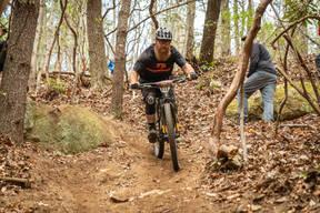 Photo of Bill JAMES at Kanuga, NC
