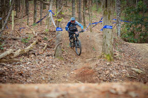Photo of Travis THOMPSON at Kanuga, NC