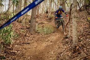Photo of Ben WIGGINS at Kanuga, NC