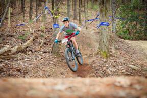 Photo of Liam BOSWELL at Kanuga, NC