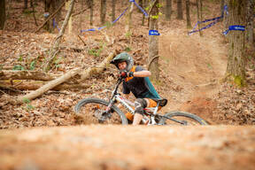 Photo of Cole COLLIER at Kanuga, NC