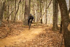 Photo of Chase CHERUBINI at Kanuga, NC