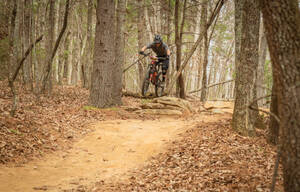 Photo of Matt MAYRONNE at Kanuga, NC