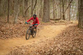 Photo of Andy GLAS at Kanuga, NC