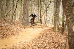 Photo of Brad STANDIFER at Kanuga, NC