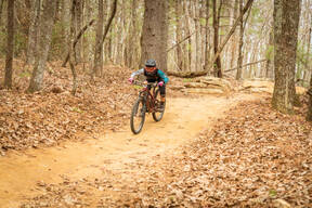 Photo of Emily COX at Kanuga, NC