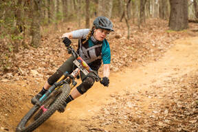 Photo of Sophie KINKLE at Kanuga, NC