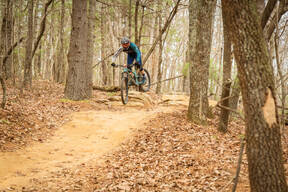 Photo of Ben HOBBS at Kanuga, NC