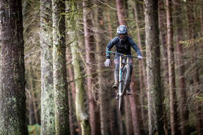 Photo of Dave SMITH (exp) at Hamsterley