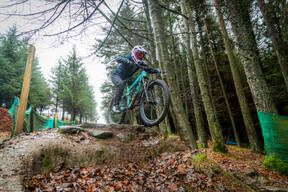 Photo of Jess DART at Hamsterley