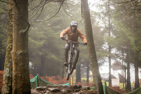 Photo of Lance WOODHOUSE at Hamsterley