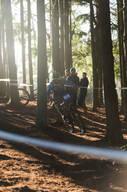Photo of Alfie HOLLOWAY at Bike Park Kernow