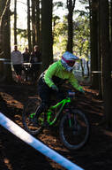 Photo of Sarah VINCENT at Bike Park Kernow