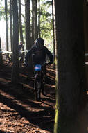 Photo of Alvey RICHARDSON at Bike Park Kernow