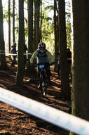 Photo of Peter JONES (htl) at Bike Park Kernow