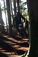 Photo of A.J. CRISP at Bike Park Kernow