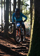 Photo of William SAVERY at Bike Park Kernow