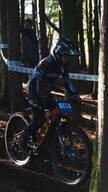 Photo of Seth BYRNE at Bike Park Kernow