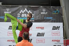 Photo of Andreas VIDOVIC at Maribor