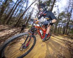 Photo of Kevin WOODARD at Kanuga, NC