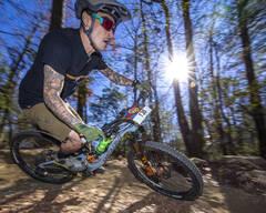 Photo of Drew HAGER at Kanuga, NC