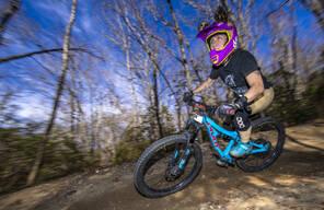 Photo of Mandy HIGDON at Kanuga, NC