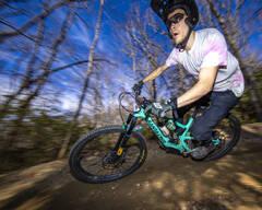 Photo of Jared RUSSELL at Kanuga, NC