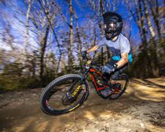 Photo of Jason WATT at Kanuga, NC