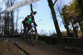 Photo of Alana HARRINGTON at Bike Park Kernow
