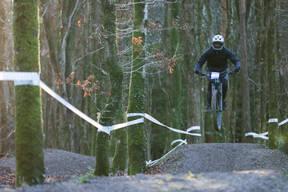Photo of Oskar MOORE at Bike Park Kernow