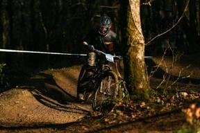 Photo of Danny COLE at Bike Park Kernow