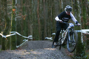 Photo of Adrian PERRY at Bike Park Kernow